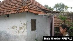 Kuća Jasmina i Sanele Muharemović