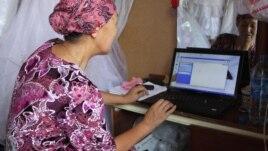 Власти надеются, что  вместе с цифровым вещанием активно начнет распространяться и интернет