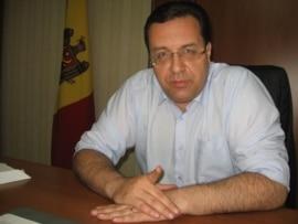 Interim Moldovan President Marian Lupu