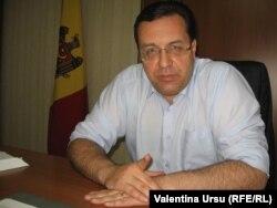 Președintele interimar Marian Lupu