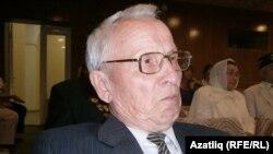 Рубис Зарипов