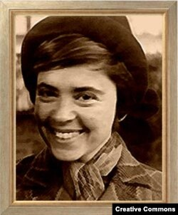 Фрида Вигдорова