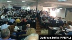 Участники стратегической сессии в Махачкале обсудили развитие транспортной инфраструктуры Дагестана