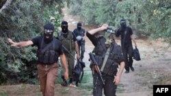 بامداد جمعه دو خمپاره ازشمال نوارغزه به سوی شهر اسرائيلی سدروت شليک شد.