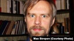 Максим Евстропов
