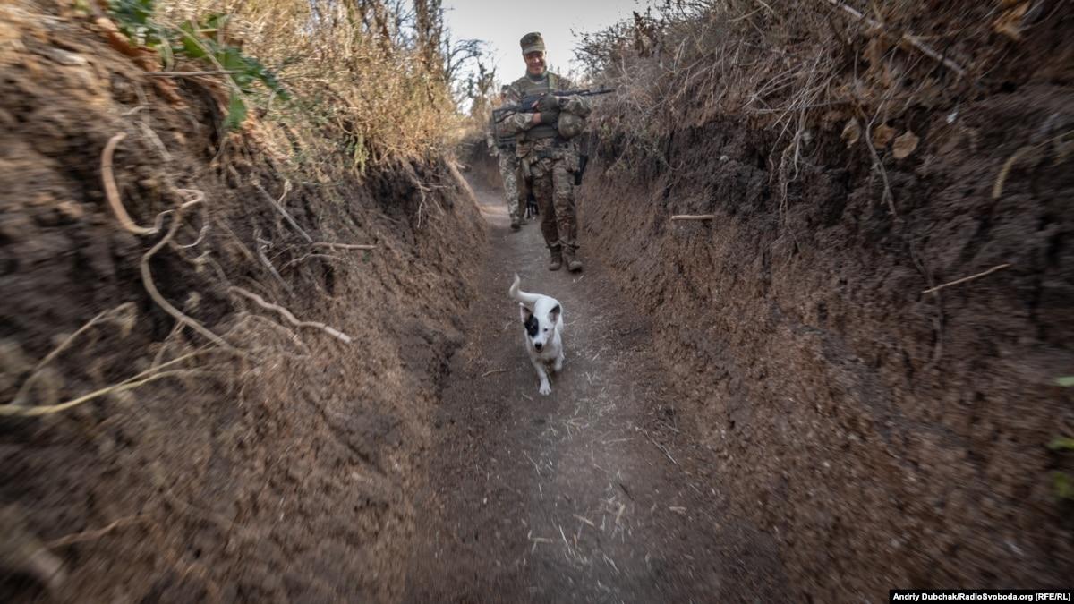 Боевики применили запрещенные Минскими соглашениями минометы – ООС