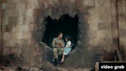 """Төркиянең """"Айла"""" фильмыннан кадр"""