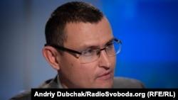 Владислав Селезньов, екс-речник Генерального штабу ЗСУ