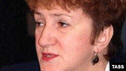 Галина Старовойтова была убита в ноябре 1989 года