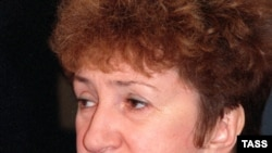 Галина Старовойтова была убита в ноябре 1999 года