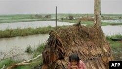 مردمان کشورهای در حال توسعه بیشتر از بقیه با پیامدهای گرم شدن کره زمین دست و پنجه نرم می کنند.