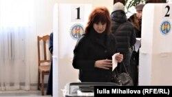 La alegerile din februarie 2019, Chișinău