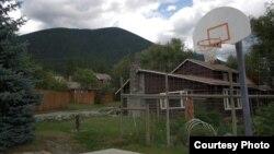АҚШ-тың Монтана штатындағы Ranch for Kids мекемесі. 2011 жылғы сурет.