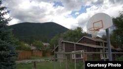 Ранчо Ranch for kids, ранчо в штате Монтана.