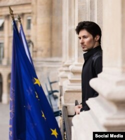 Telegram асосчиси Павел Дуров босимлар остида 2014 йилда Россияни тарк этган