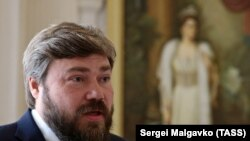 """Владелец """"Царьграда"""" Константин Малофеев включён в санкционные списки США и ЕС"""
