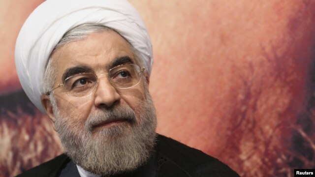Some reports suggest that conservative elements may be about to clip the wings of high-flying Iranian President Hassan Rohani.