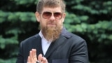 "Chechen leader Ramzan Kadyrov: ""We won't ignore a single comment or video."""