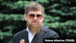 """Checheniston rahbari Ramzan Qodirov: """"Biz hech qanday izoh yoki videoni e'tiborsiz qoldirmaymiz..."""""""