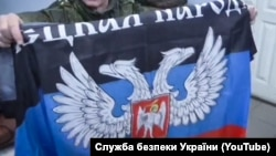 """UKRAINE - Orders for rewarding in the group of """"DNR"""" of Russian military men in Joint Monitoring and Coordination Center in 2016"""