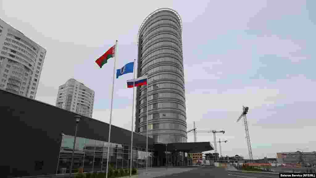 The Hotel Slavyanski