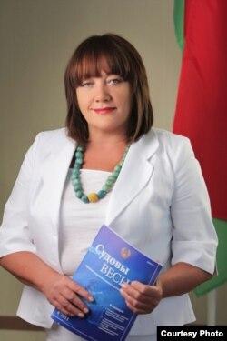 Людміла Міхалькова