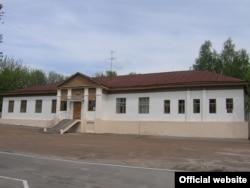 Будинок єврейської громади