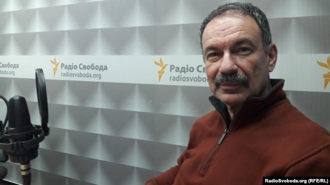 Станіслав Цалик, знавець історії Києва, письменник