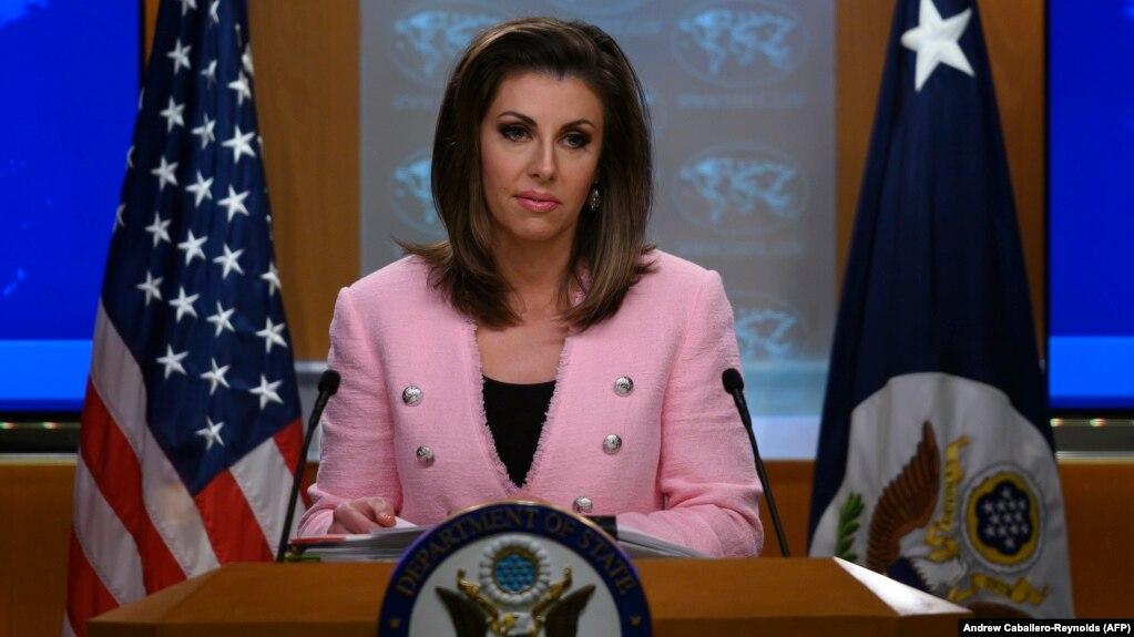آمریکا: انتقاد سازمان ملل از کشتن قاسم سلیمانی پوشاندن کارنامه تروریستی اوست