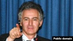 Посол Франции по правам человека и международному признанию Холокоста Франсуа Зимере
