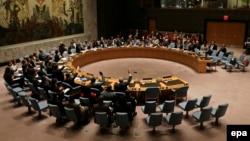 Savet bezbednosti Ujedinjenih nacija, ilustrativna fotografija