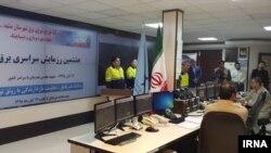 رزمایش قطع برق در مشهد