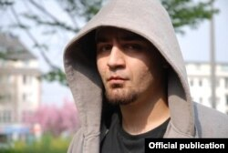 Шахин Наджафи, иранский рэпер, музыкант.