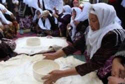 Түштүк кыздары: эки тагдыр
