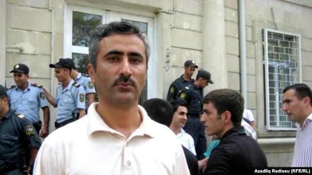Fuad Qəhrəmanlı barədə cinayət işi başlandı