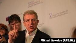 Председатель Совета Центра стратегических разработок Алексей Кудрин