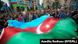 Баку, Азербайжан