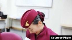 Малика Юсупова үч жылдан бери Qatar Airways компаниясында эмгектенет.