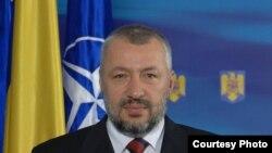 Iulian Fota, directorul Institutului Diplomatic Român
