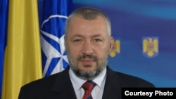 Iulian Fota, șeful Institutului Diplomatic Român și fost consilier prezidențial
