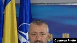 Iulian Fota, șeful Institutului Diplomatic Român