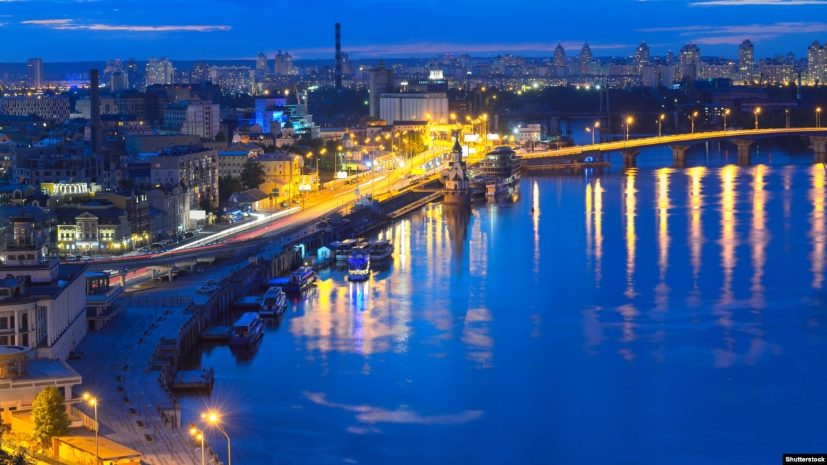 У семи районах Києва відключать гарячу воду – «Київтеплоенерго»