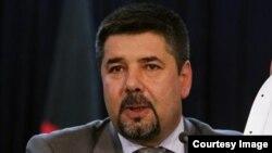 رحمت الله نبیل نامزد انتخابات آیندۀ ریاستجمهوری افغانستان