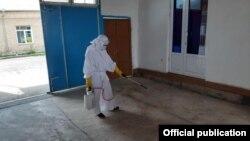 Ўзбекистонда коронавирус инфекцияси аниқланган шахслар сони 16 тага ошиб, 221 нафарни ташкил этмоқда.