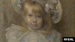 Катерина Грушевська, донька