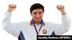 Гроссмейстер, трехкратный чемпион Азербайджана по шахматам Вугар Гашимов.