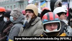 Загін самооборони Євромайдану