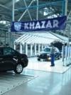 "Azerbaijan -- ""Khazar"" Car Factory in Neftchala - 2018"