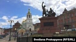 Нижний Новгород (Иллюстративное фото)