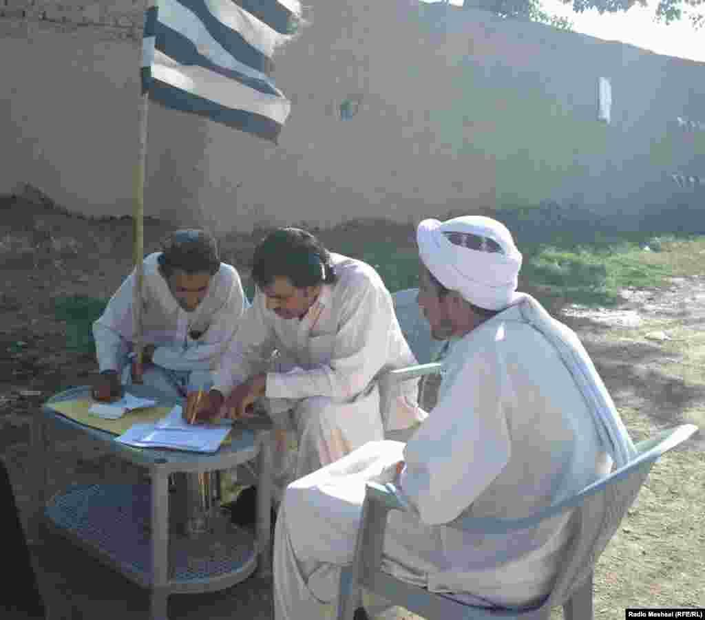 In Balochistan